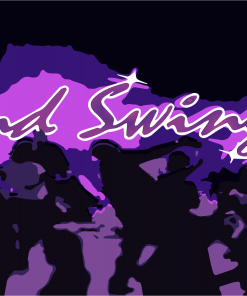 Midland Swing Open, World swing dance council, west coast swing, registry event